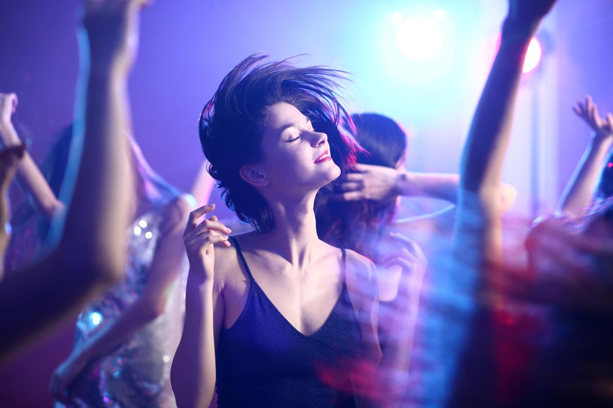 Club tanzen